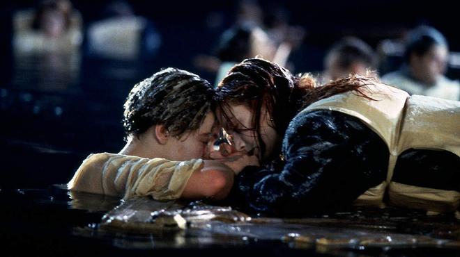 #LCDLS : Titanic, de l'insubmersible James Cameron
