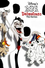Les 101 Dalmatiens : La série