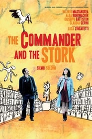 The Commander and the Stork