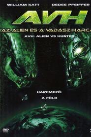 Alien vs. Hunter