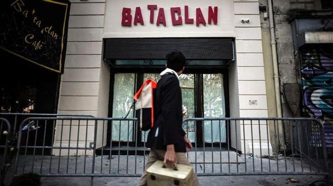 France 2 retarde son projet de téléfilm sur les attentats du 13 novembre