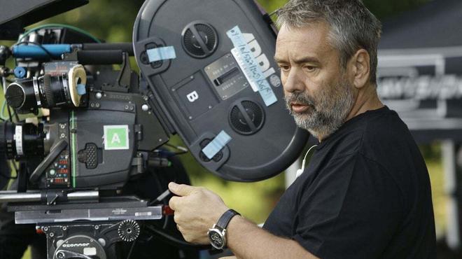 Europacorp : Luc Besson licencie un quart des employés de sa boite