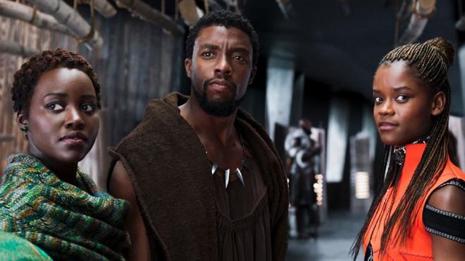 Black Panther pulvérise les records à sa sortie en Amérique du Nord