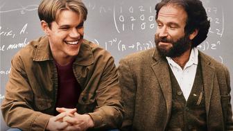#LCDLS : Will Hunting avec Matt Damon et Ben Affleck