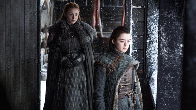 Game of Thrones : Maisie Williams et la difficulté de garder la fin secrète