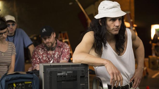 The Disaster Artist : l'hommage stérile de James Franco