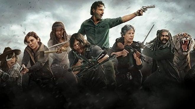 The Walking Dead : la saison 9 confirmée, son showrunner écarté