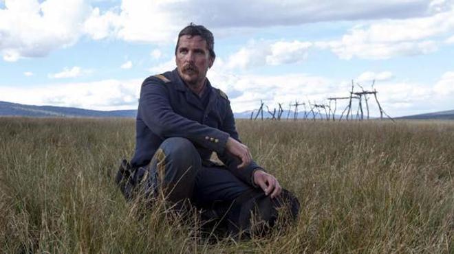 Hostiles : le western avec Christian Bale dévoile une sublime bande-annonce