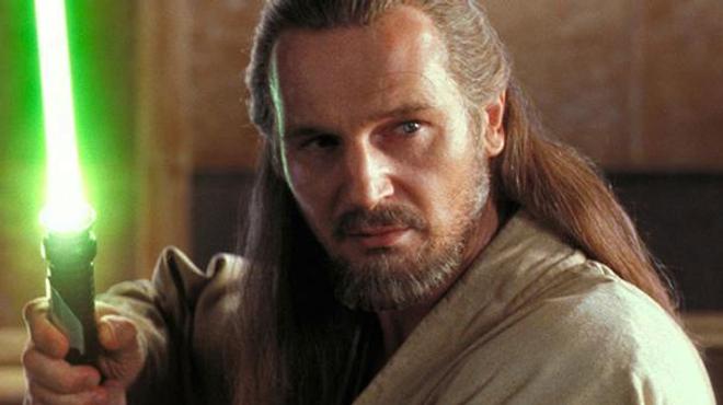 Star Wars : Liam Neeson est prêt à reprendre son rôle