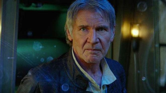 Star Wars : la scène des funérailles d'Han Solo bientôt dévoilée ?