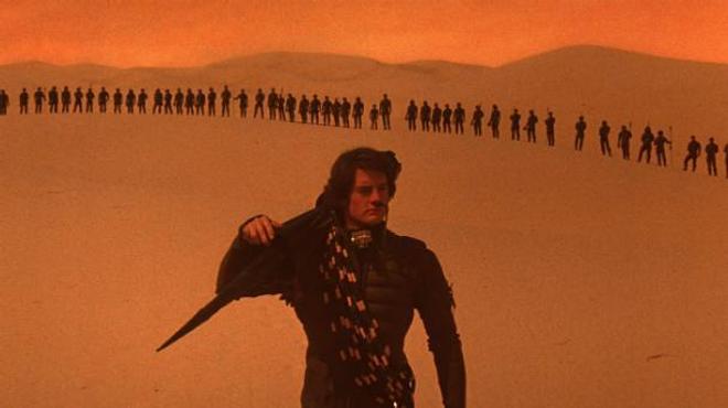"""Dune sera un """"Star Wars pour adultes"""" selon Denis Villeneuve"""