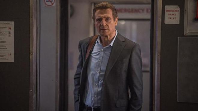 Après The Passenger Liam Neeson retrouvera Jaume Collet-Serra pour un cinquième film