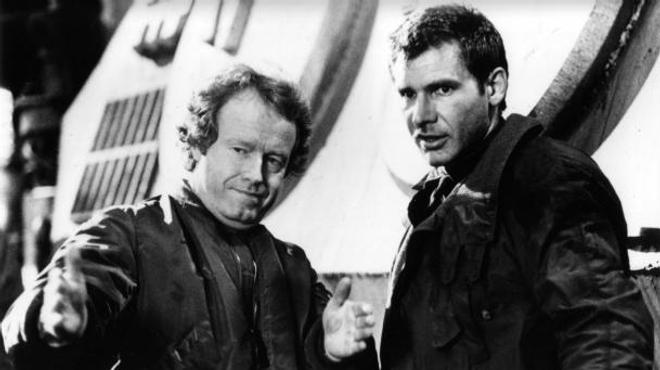 Blade Runner : Ridley Scott a des idées pour un troisième film