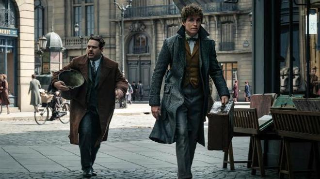 """Harry Potter : les anglais découvrent le mot français pour """"muggle"""" et deviennent fous"""