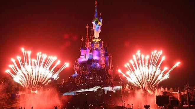 Star Wars : on a testé La Saison de la Force à Disneyland Paris
