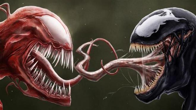 Venom : première photo de Tom Hardy dans le rôle d'Eddie Brock