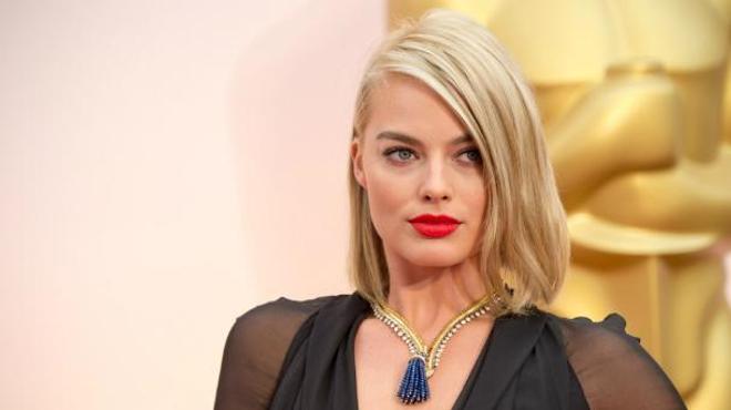 Margot Robbie a très envie de tourner pour Tarantino