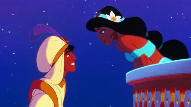 Aladdin : scandale en vue pour la version en live action de Disney ?