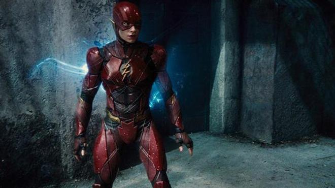 Flash : on sait qui réalisera le film solo