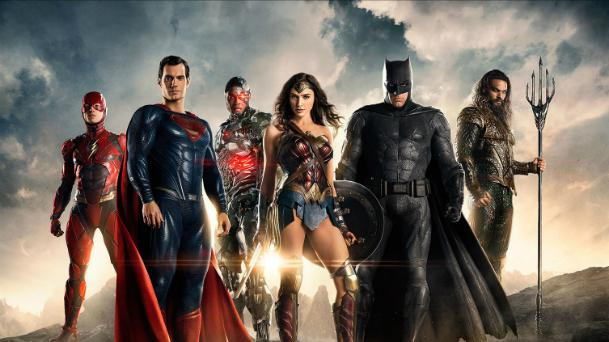 Justice League : le blu-ray ne contiendra pas le director's cut de Snyder