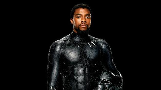 Expatriate : l'interprète de Black Panther et le réalisateur de Moonlight réunis !