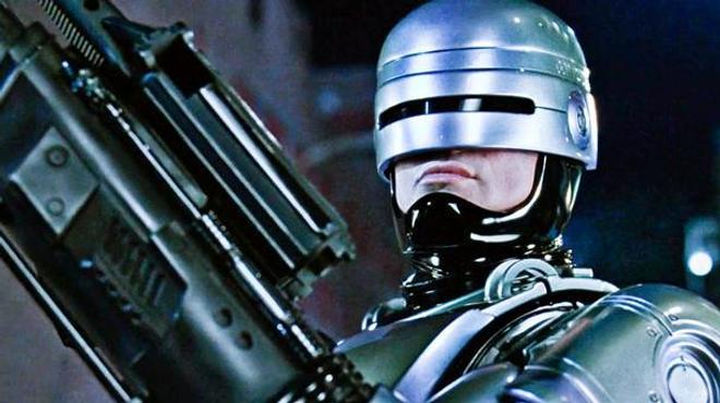 Robocop : une suite directe du film original est en préparation