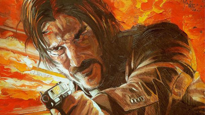 John Wick 3 : des nouvelles infos excitantes