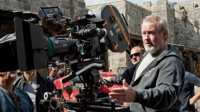 Ridley Scott pourrait réaliser un film sur Merlin pour les studios Disney