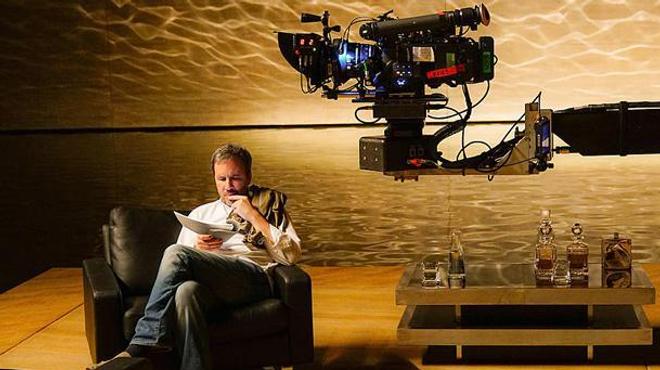 Bond 25 : Denis Villeneuve explique pourquoi il a refusé le projet