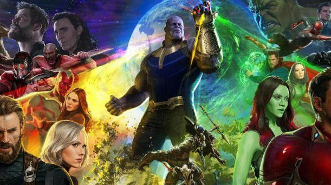 Avengers : quels seront les personnages absents d'Infinity War ?