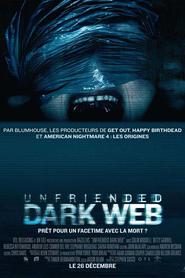 Unfriended : Dark Web
