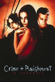 Crime + Punishement