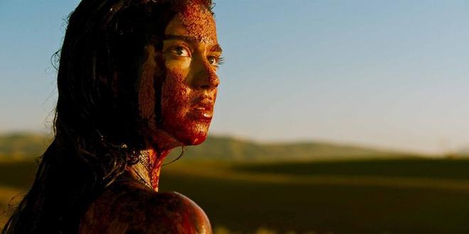 Revenge : nouvelle réussite du cinéma de genre français