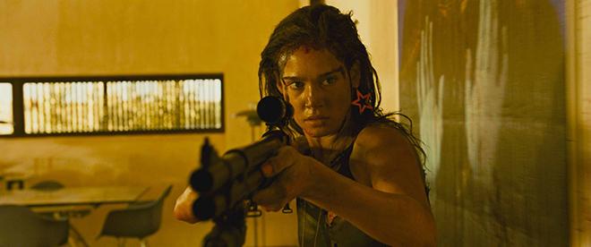 Revenge : Critique du film de Coralie Fargeat.