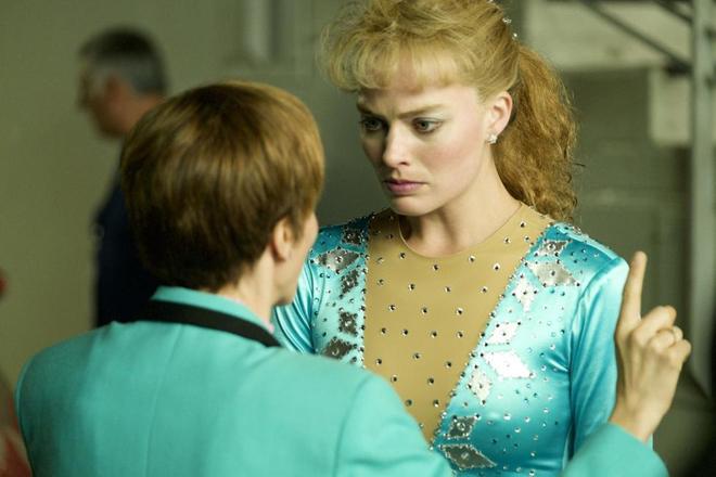 Critique du film Moi, Tonya avec Margot Robbie