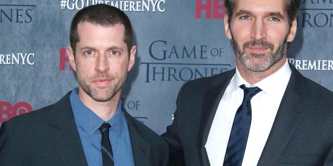 Les créateurs de Game of Thrones à la tête d'une nouvelle trilogie Star Wars !