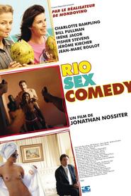 Rio, sexe et (un peu de) tragi-comédie