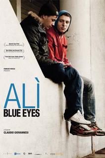 Ali Blue Eyes