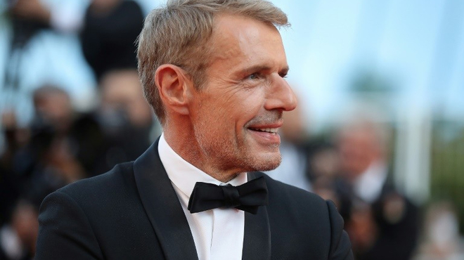 Lambert Wilson, président du jury du 10e Festival du film policier de Beaune