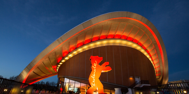 Cinéma : le festival de Berlin s'ouvre en pleine controverse #MeToo
