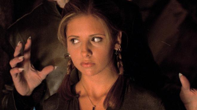 La nouvelle BO de Buffy : à posséder en cas d'apocalypse
