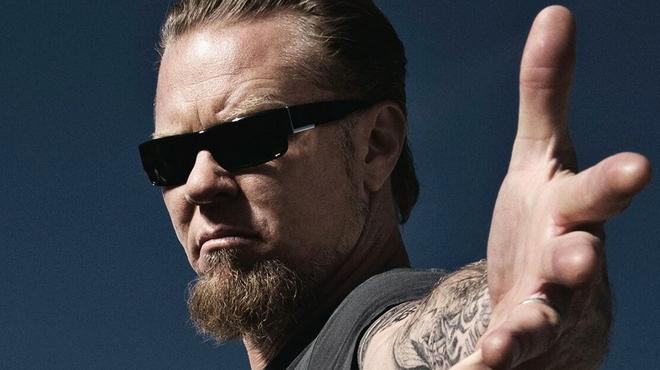 Le chanteur de Metallica jouera dans le film sur le tueur en série Ted Bundy