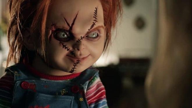 Chucky aura lui aussi droit à sa série