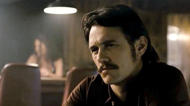 The Deuce : James Franco sera dans la saison 2 malgré les allégations