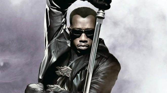 Wesley Snipes s'exprime sur Black Panther et Blade 4