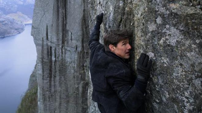 Mission Impossible 6 : le tournage est terminé