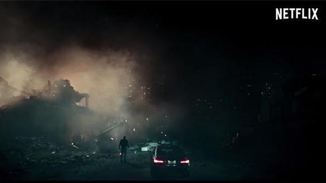 Cloverfield 3 : Netflix lâche le premier teaser et annonce la sortie pour demain