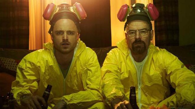 Breaking Bad : le créateur en dit plus sur le destin de Jesse Pinkman