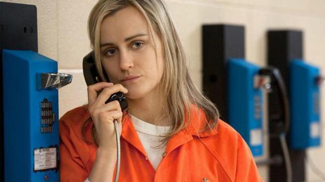 L'héroïne d'Orange is the New Black bientôt à l'affiche d'un thriller horrifique