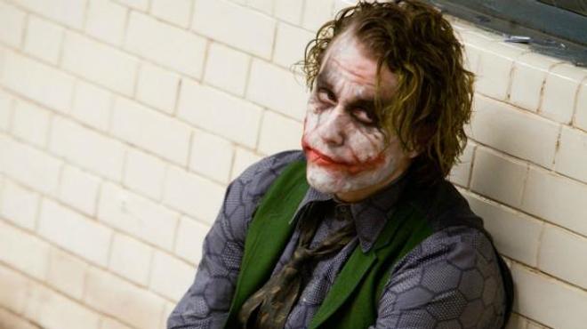 Heath Ledger voulait continuer à jouer le Joker